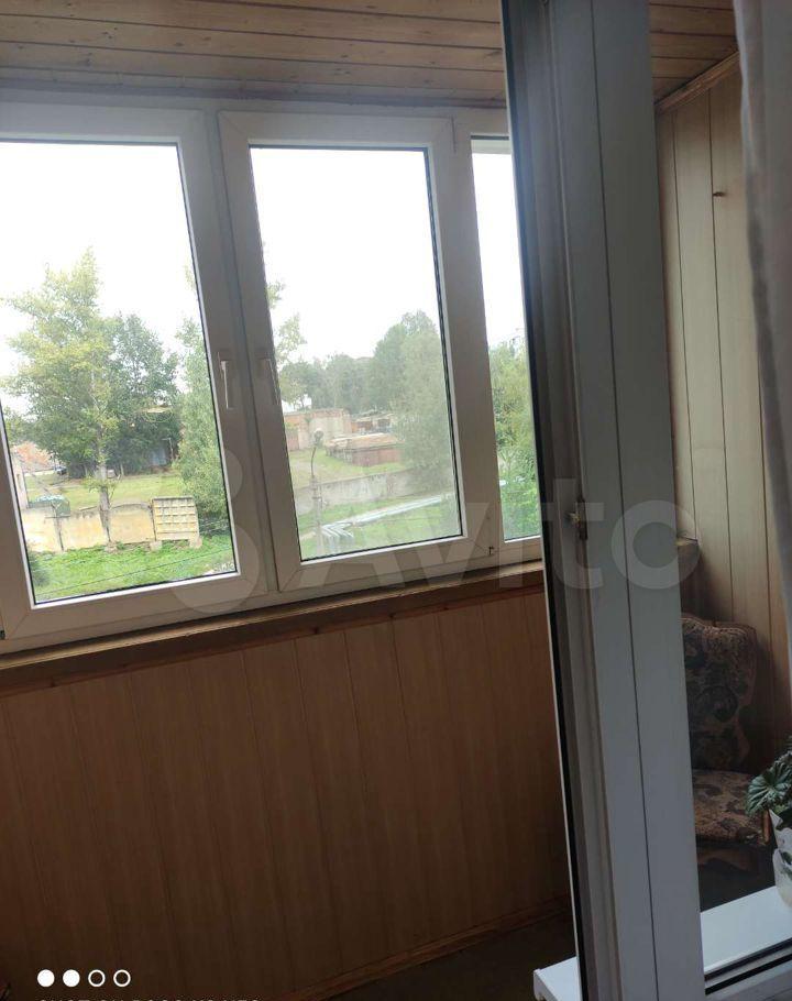 Продажа трёхкомнатной квартиры рабочий посёлок Калининец, цена 9100000 рублей, 2021 год объявление №690689 на megabaz.ru