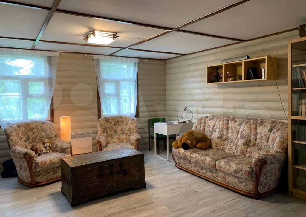 Продажа дома СНТ Рассвет, 1-я Садовая улица 19, цена 3700000 рублей, 2021 год объявление №643334 на megabaz.ru