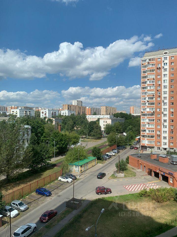 Продажа трёхкомнатной квартиры Москва, метро Чертановская, Черноморский бульвар 4к1, цена 24000000 рублей, 2021 год объявление №665077 на megabaz.ru