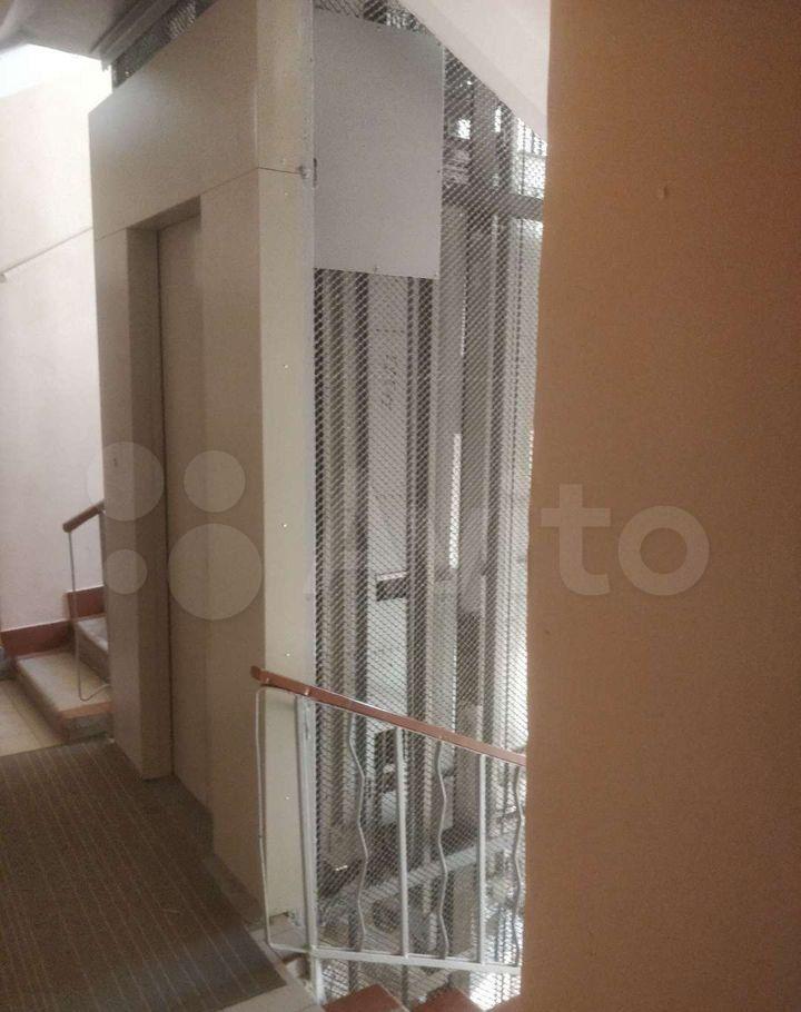 Продажа двухкомнатной квартиры Москва, метро Студенческая, Резервный проезд 2, цена 18600000 рублей, 2021 год объявление №664996 на megabaz.ru