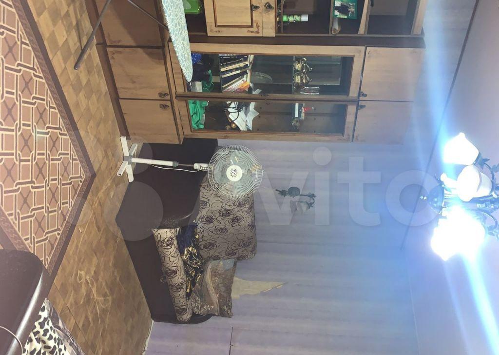 Продажа однокомнатной квартиры Ногинск, шоссе Энтузиастов 13, цена 2000000 рублей, 2021 год объявление №664938 на megabaz.ru