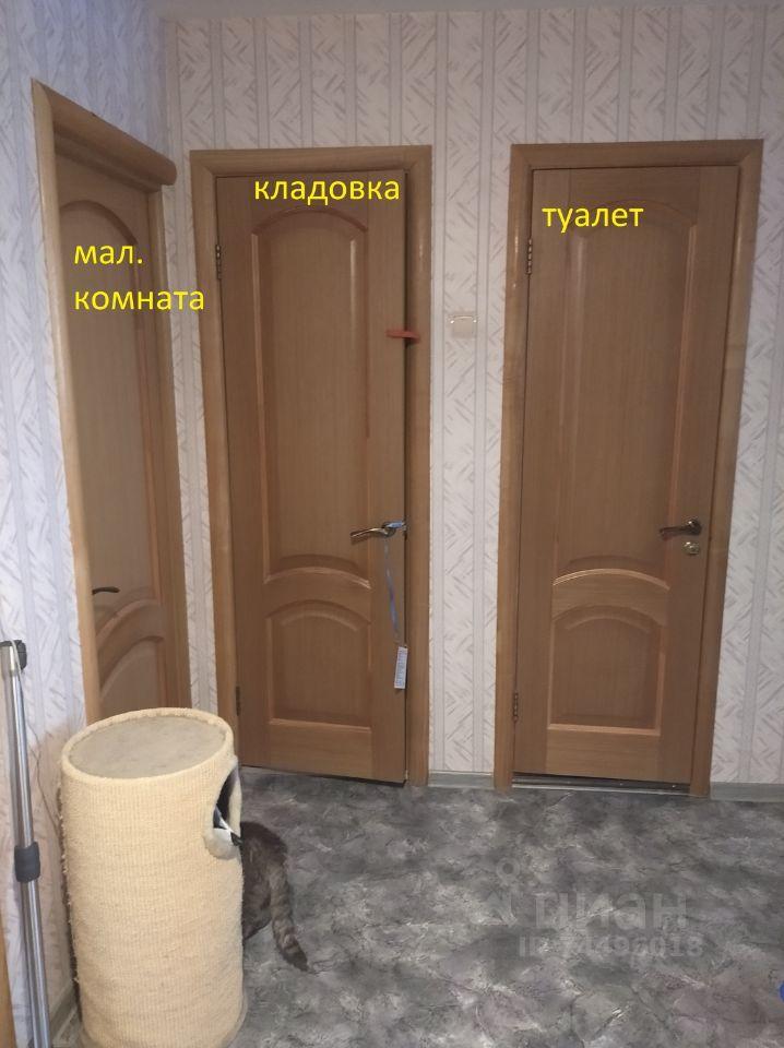 Продажа трёхкомнатной квартиры Черноголовка, Институтский проспект 6, цена 7350000 рублей, 2021 год объявление №665044 на megabaz.ru