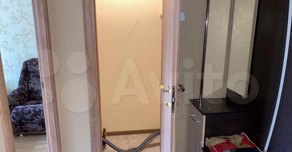 Аренда однокомнатной квартиры Котельники, 3-й Покровский проезд 1, цена 32000 рублей, 2021 год объявление №1437216 на megabaz.ru