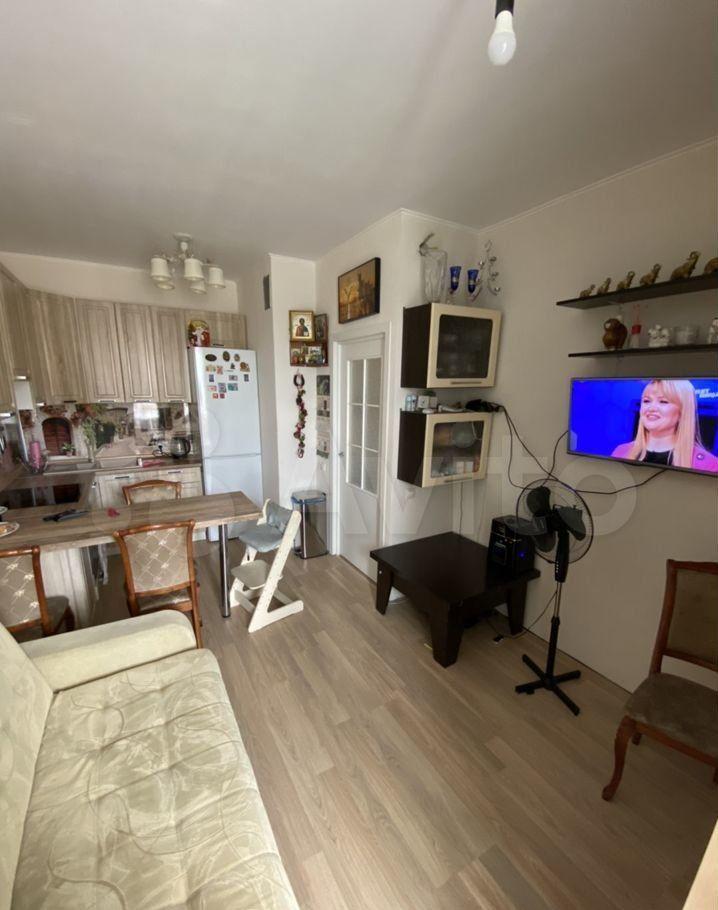 Аренда однокомнатной квартиры деревня Мисайлово, Литературный бульвар 8, цена 30000 рублей, 2021 год объявление №1437319 на megabaz.ru