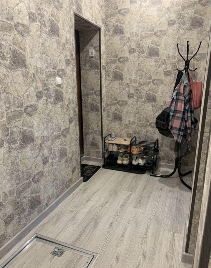 Продажа однокомнатной квартиры Шатура, Набережная улица 6, цена 1850000 рублей, 2021 год объявление №689042 на megabaz.ru