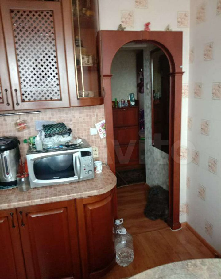 Продажа трёхкомнатной квартиры Дрезна, Южная улица 19, цена 5100000 рублей, 2021 год объявление №665420 на megabaz.ru