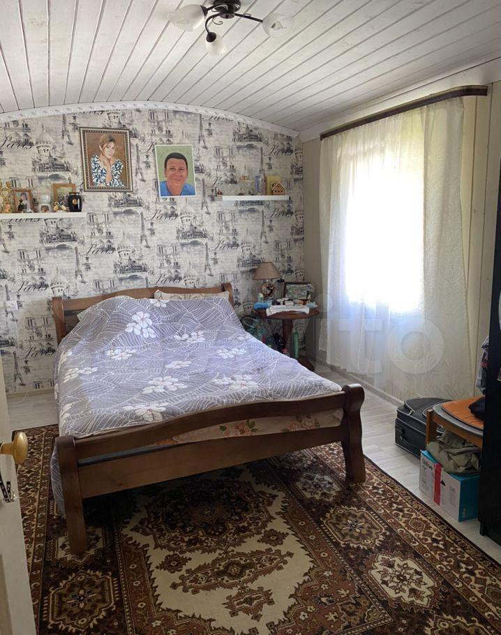 Продажа дома деревня Бельское, цена 2300000 рублей, 2021 год объявление №667263 на megabaz.ru