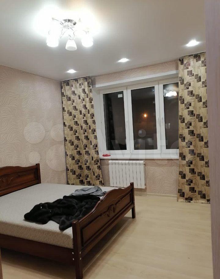 Аренда двухкомнатной квартиры Котельники, улица Строителей 5, цена 40000 рублей, 2021 год объявление №1437219 на megabaz.ru