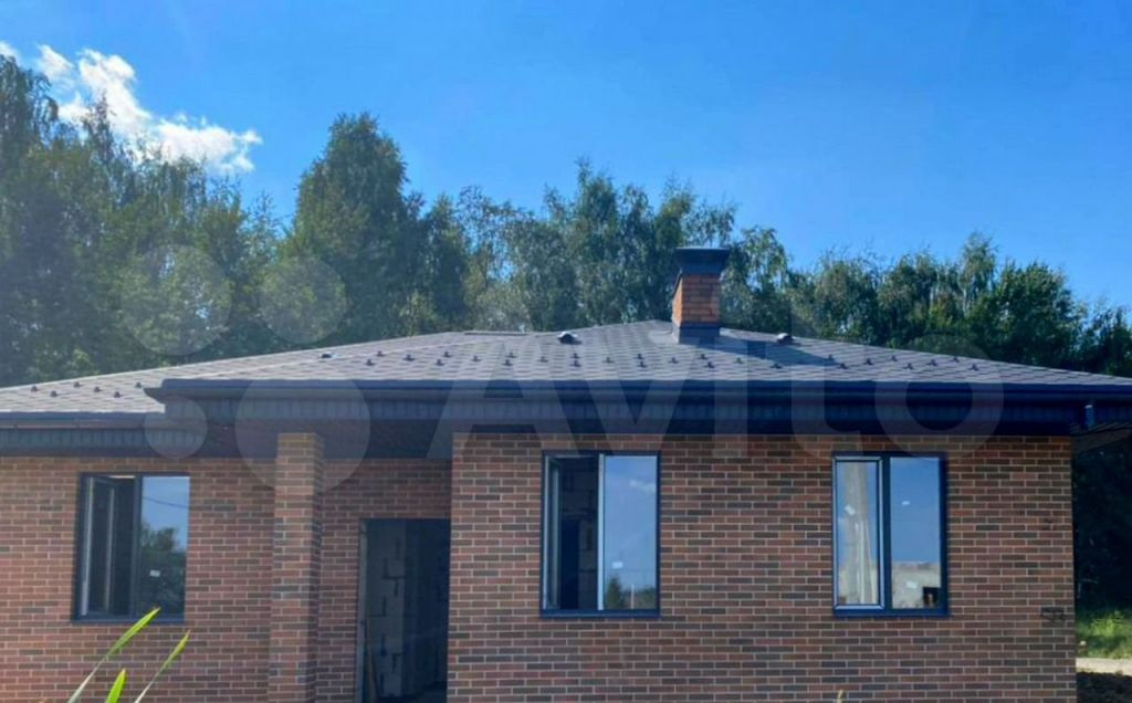 Продажа дома деревня Аббакумово, цена 12000000 рублей, 2021 год объявление №691793 на megabaz.ru