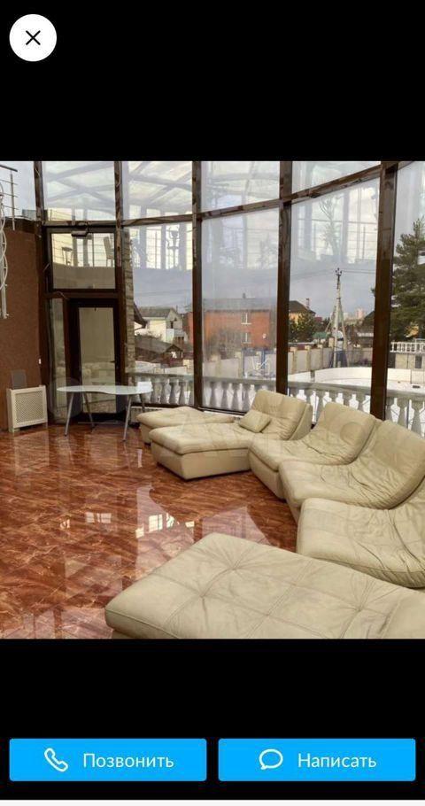 Продажа дома СНТ Горетовка, цена 29000000 рублей, 2021 год объявление №666650 на megabaz.ru