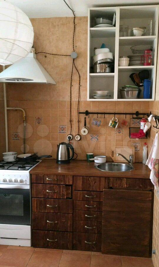 Аренда однокомнатной квартиры Москва, метро Царицыно, Элеваторная улица 8, цена 27000 рублей, 2021 год объявление №1483492 на megabaz.ru