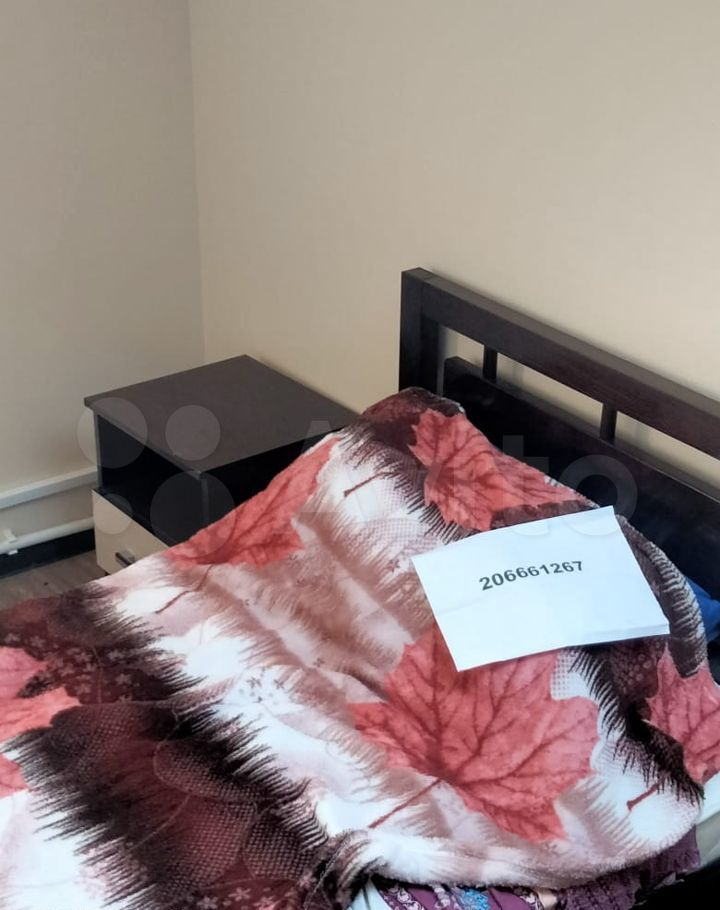 Аренда четырёхкомнатной квартиры Кашира, улица Вахрушева 46, цена 2500 рублей, 2021 год объявление №1437208 на megabaz.ru