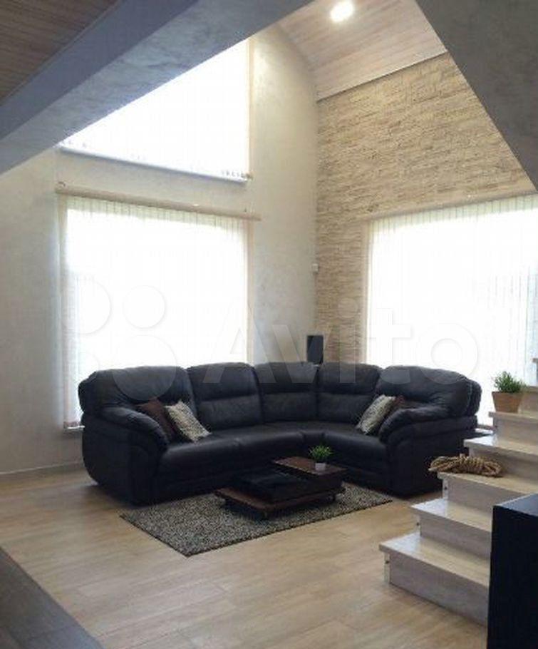 Продажа дома Пушкино, Спортивная улица, цена 2380000 рублей, 2021 год объявление №665320 на megabaz.ru