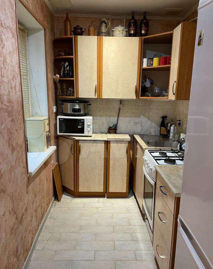 Продажа двухкомнатной квартиры село Быково, Санаторная улица 18, цена 3800000 рублей, 2021 год объявление №665443 на megabaz.ru