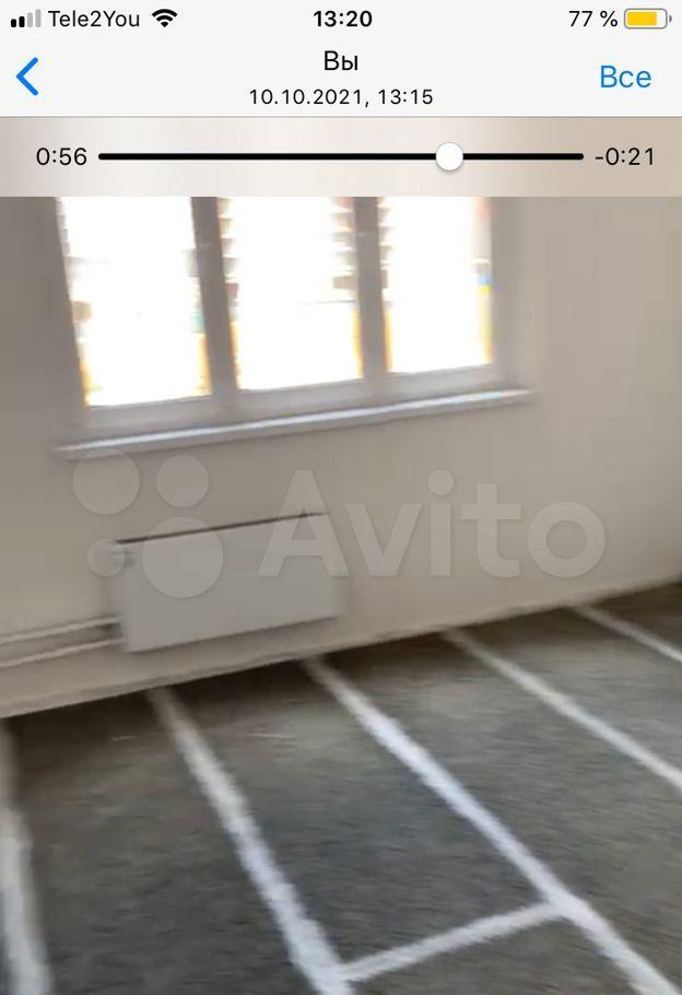 Аренда трёхкомнатной квартиры поселок Битца, метро Улица Старокачаловская, Парковая улица 2, цена 40000 рублей, 2021 год объявление №1483475 на megabaz.ru