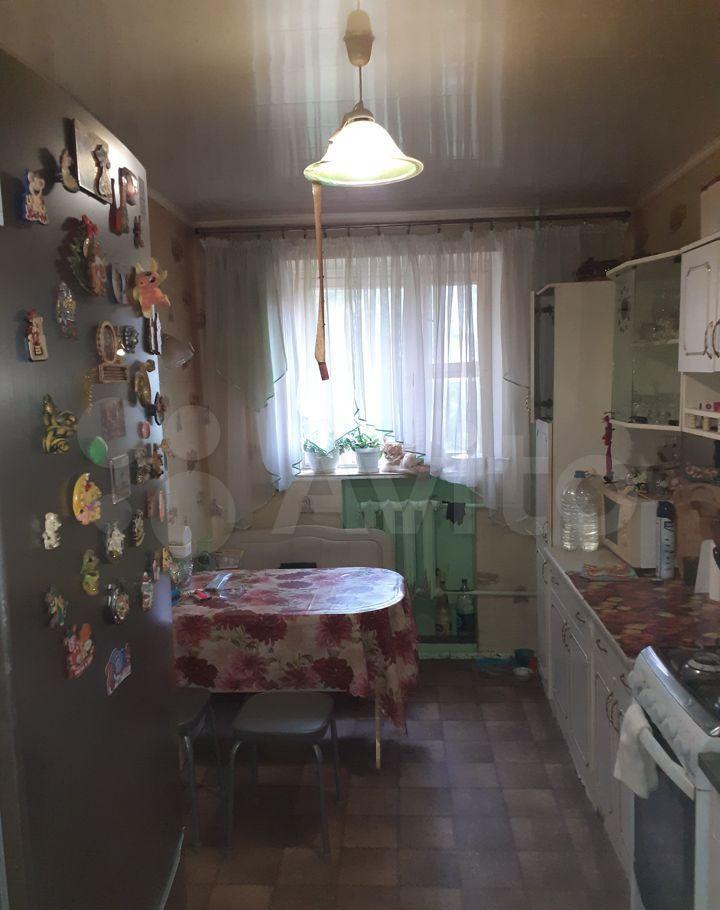Продажа трёхкомнатной квартиры Можайск, Коммунистическая улица 50, цена 4850000 рублей, 2021 год объявление №703317 на megabaz.ru