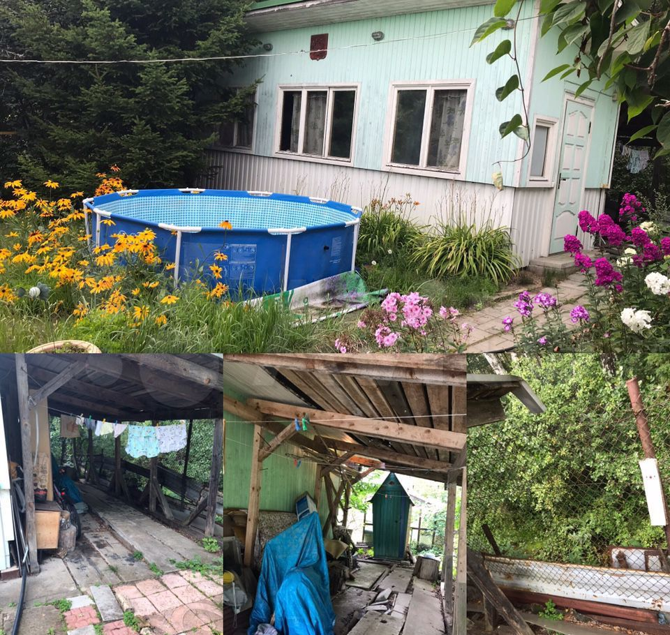 Продажа дома деревня Верейка, цена 1450000 рублей, 2021 год объявление №665340 на megabaz.ru