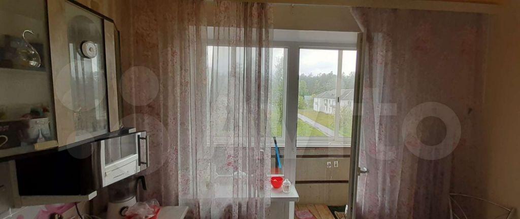 Продажа однокомнатной квартиры село Саввино, цена 1450000 рублей, 2021 год объявление №665371 на megabaz.ru