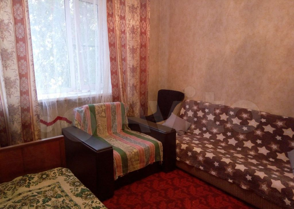 Аренда однокомнатной квартиры деревня Крюково, цена 12000 рублей, 2021 год объявление №1460379 на megabaz.ru
