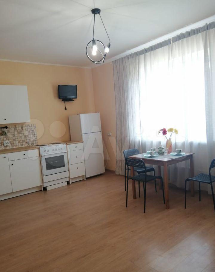 Аренда двухкомнатной квартиры деревня Мисайлово, Литературный бульвар 2, цена 32000 рублей, 2021 год объявление №1438169 на megabaz.ru