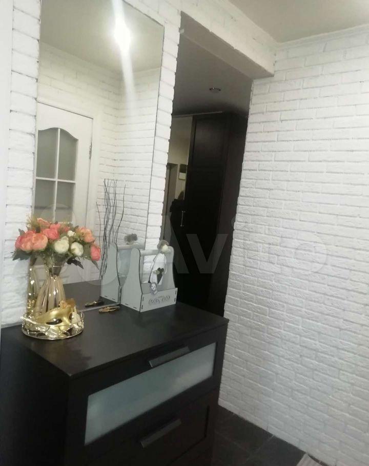 Продажа двухкомнатной квартиры посёлок Виноградово, Зелёная улица 5, цена 4000000 рублей, 2021 год объявление №665259 на megabaz.ru