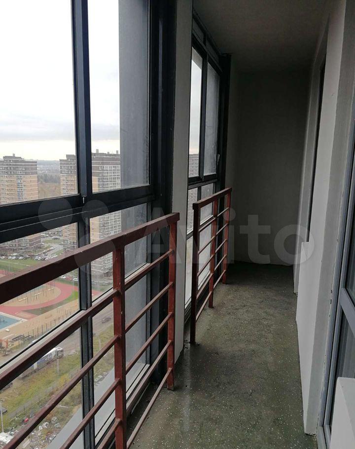 Аренда однокомнатной квартиры Балашиха, Косинское шоссе 6, цена 25000 рублей, 2021 год объявление №1486245 на megabaz.ru