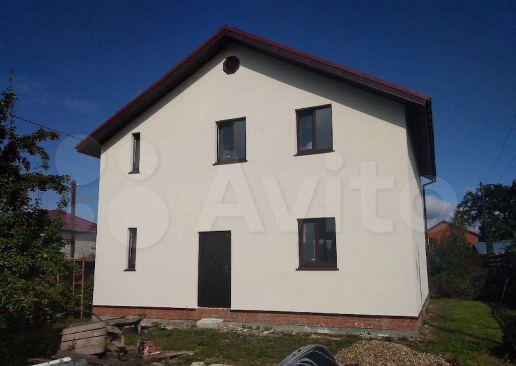 Продажа дома село Саввино, Лосевская улица, цена 3900000 рублей, 2021 год объявление №605079 на megabaz.ru