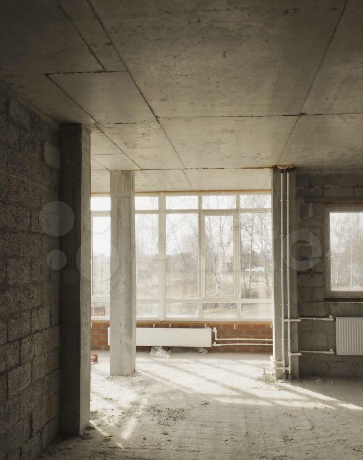Продажа двухкомнатной квартиры деревня Ворщиково, улица Солнечный Град 4, цена 1500000 рублей, 2021 год объявление №665380 на megabaz.ru