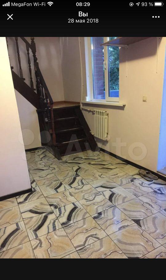 Аренда комнаты село Булатниково, цена 16500 рублей, 2021 год объявление №1443225 на megabaz.ru