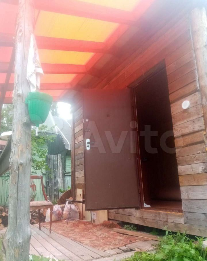 Продажа дома садовое товарищество Дружба, цена 200000 рублей, 2021 год объявление №664325 на megabaz.ru