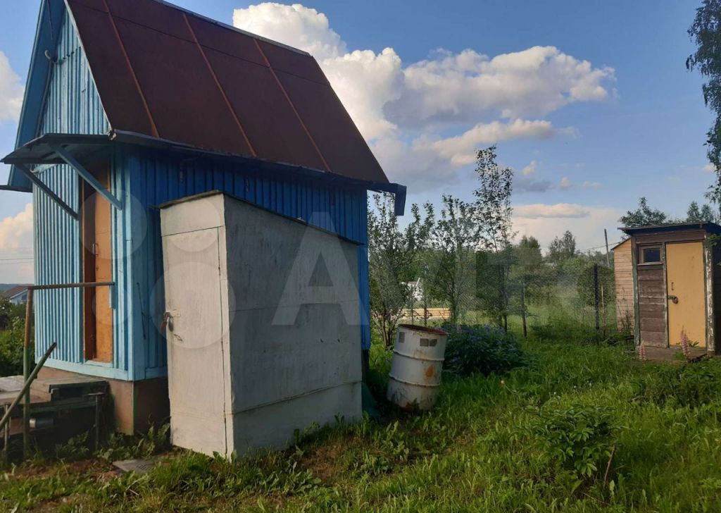 Продажа дома СНТ Мечта, цена 500000 рублей, 2021 год объявление №666476 на megabaz.ru