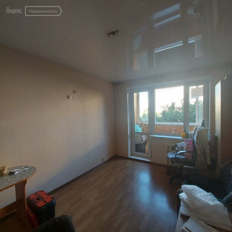 Продажа двухкомнатной квартиры Чехов, улица Гагарина 116, цена 5500000 рублей, 2021 год объявление №666458 на megabaz.ru