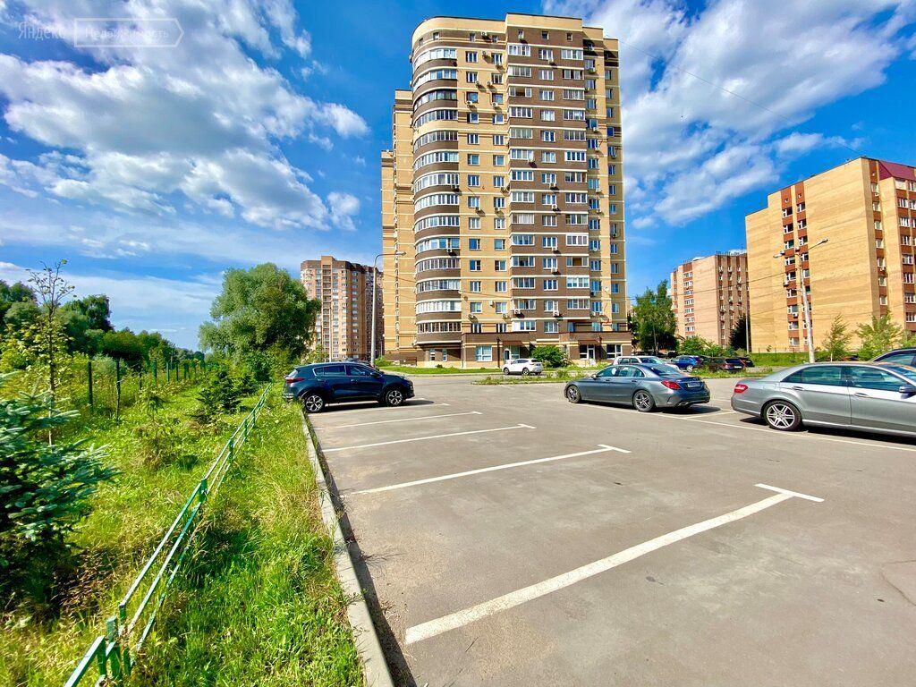 Продажа однокомнатной квартиры Долгопрудный, Лихачёвское шоссе 1к5, цена 11200000 рублей, 2021 год объявление №666392 на megabaz.ru