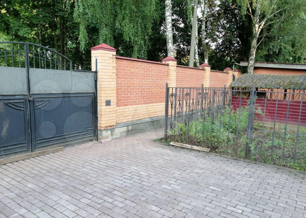 Продажа дома дачный посёлок Поварово, Новая улица, цена 11300000 рублей, 2021 год объявление №666429 на megabaz.ru