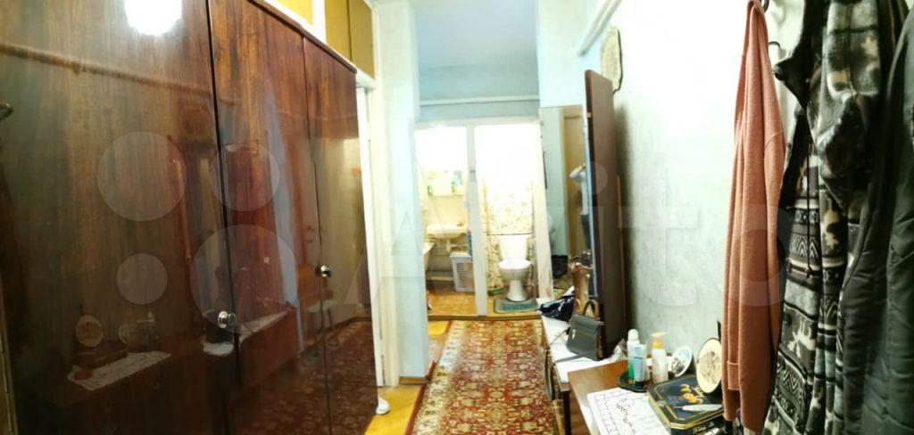Продажа однокомнатной квартиры деревня Афанасово, улица Берёзовая Роща 2, цена 3500000 рублей, 2021 год объявление №665439 на megabaz.ru
