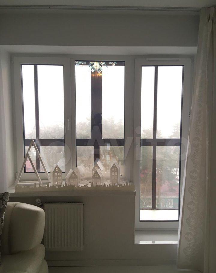 Продажа однокомнатной квартиры поселок Горки-10, цена 6200000 рублей, 2021 год объявление №666519 на megabaz.ru