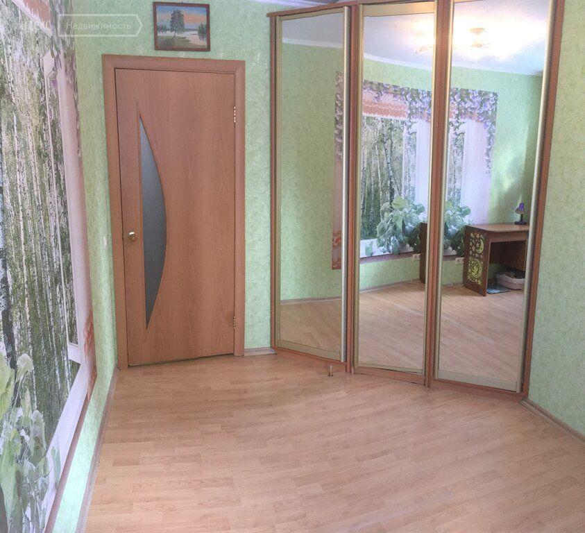 Продажа двухкомнатной квартиры Видное, Строительная улица 13, цена 6700000 рублей, 2021 год объявление №666466 на megabaz.ru