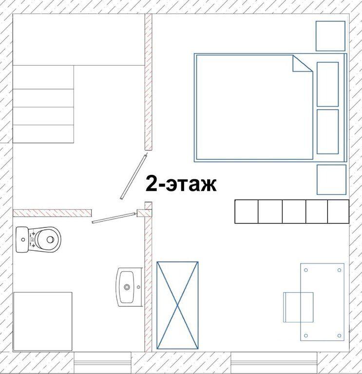 Продажа дома село Кривцы, цена 700000 рублей, 2021 год объявление №666623 на megabaz.ru