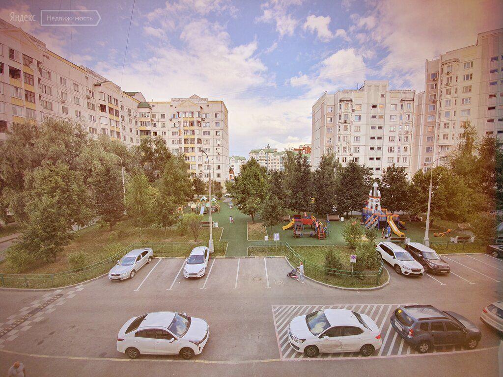 Продажа двухкомнатной квартиры Москва, метро Улица Горчакова, Южнобутовская улица 50к1, цена 12900000 рублей, 2021 год объявление №666431 на megabaz.ru