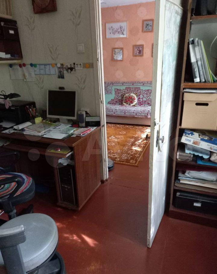 Продажа четырёхкомнатной квартиры Подольск, улица 43-й Армии 7, цена 7400000 рублей, 2021 год объявление №666539 на megabaz.ru