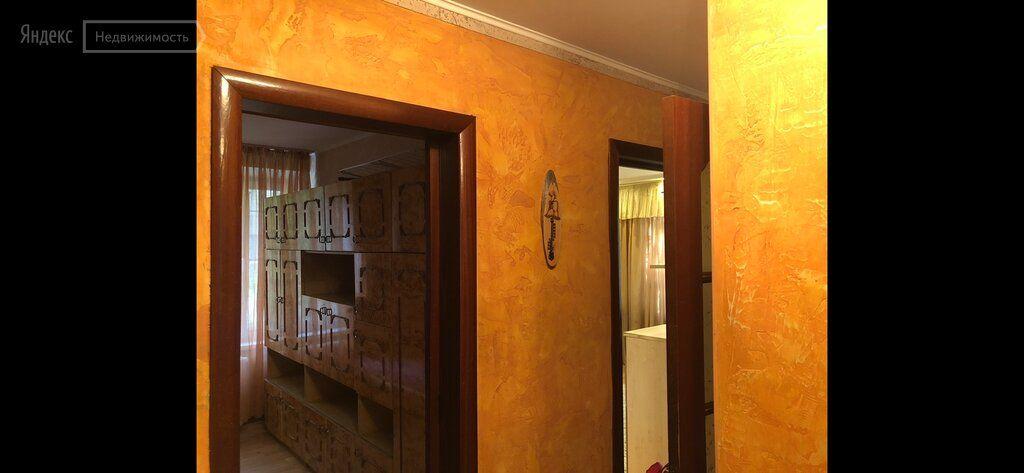 Продажа двухкомнатной квартиры Москва, метро Бауманская, Бауманская улица 38с2, цена 13500000 рублей, 2021 год объявление №666510 на megabaz.ru