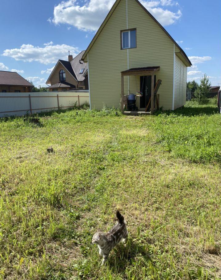 Продажа дома село Вельяминово, цена 3400000 рублей, 2021 год объявление №666461 на megabaz.ru