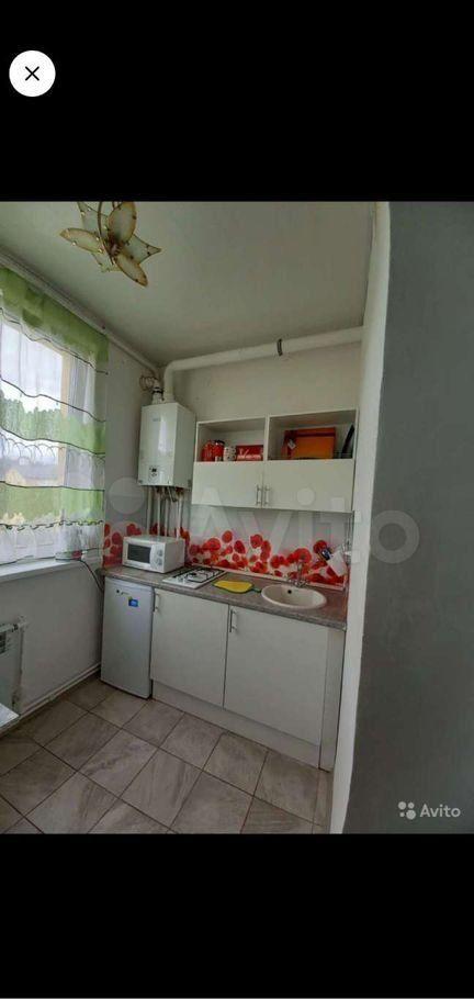 Аренда однокомнатной квартиры село Верзилово, Шаховская улица 3, цена 11000 рублей, 2021 год объявление №1438249 на megabaz.ru
