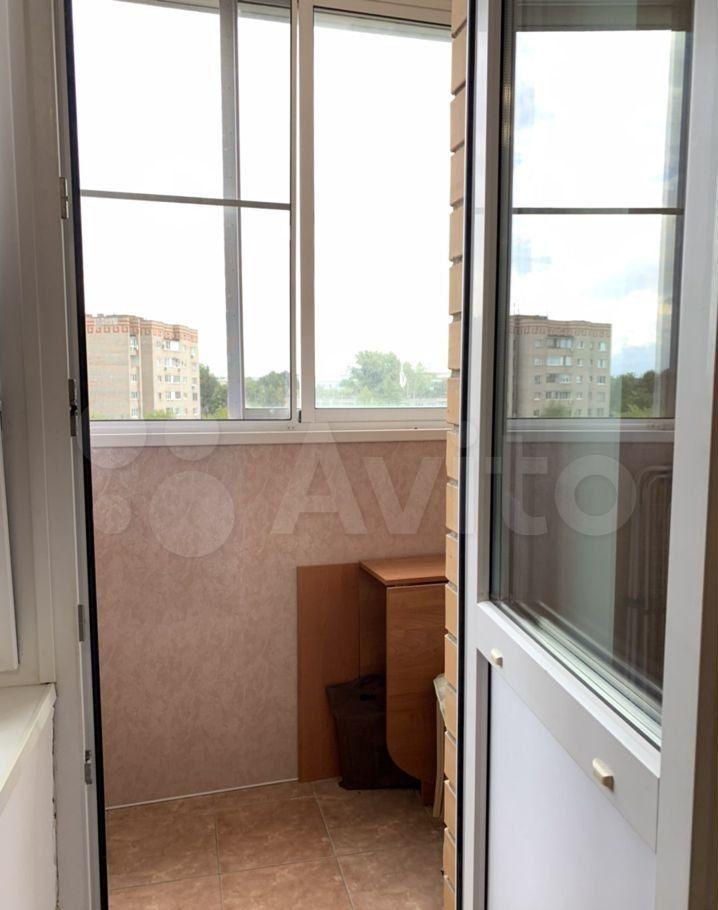 Продажа студии Подольск, Советская улица 16, цена 4500000 рублей, 2021 год объявление №666479 на megabaz.ru
