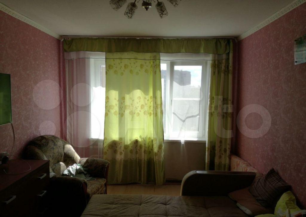 Продажа комнаты Чехов, улица Гагарина 92, цена 500000 рублей, 2021 год объявление №666487 на megabaz.ru