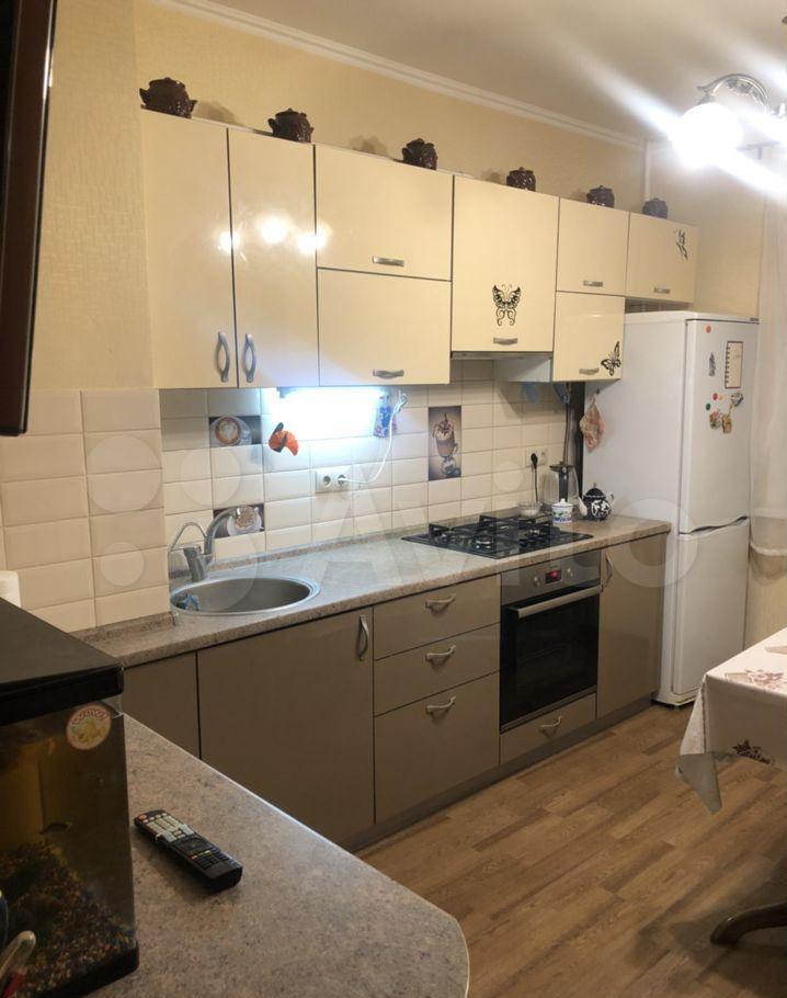 Аренда трёхкомнатной квартиры Лыткарино, цена 35000 рублей, 2021 год объявление №1485229 на megabaz.ru