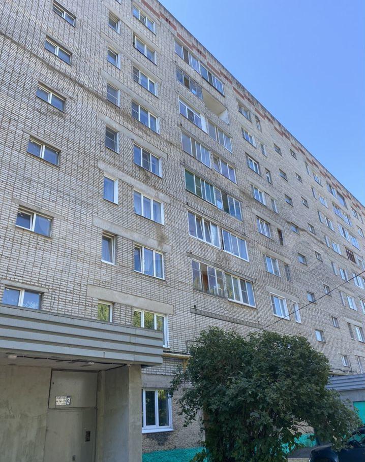 Продажа комнаты Краснозаводск, улица 50 лет Октября 3, цена 800000 рублей, 2021 год объявление №666454 на megabaz.ru