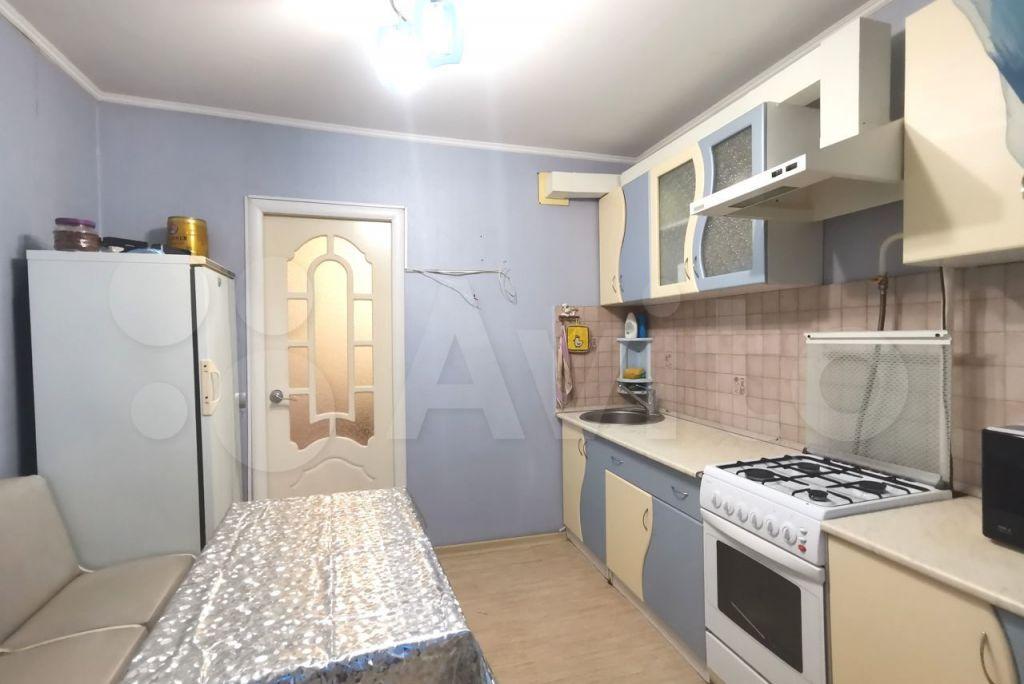 Аренда двухкомнатной квартиры село Новый Быт, Новая улица 31, цена 22000 рублей, 2021 год объявление №1448415 на megabaz.ru