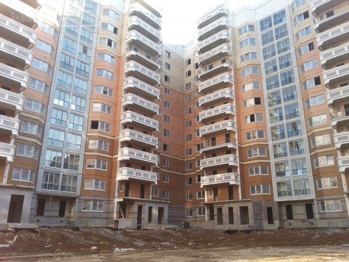 Продажа однокомнатной квартиры Звенигород, цена 2250000 рублей, 2021 год объявление №666457 на megabaz.ru