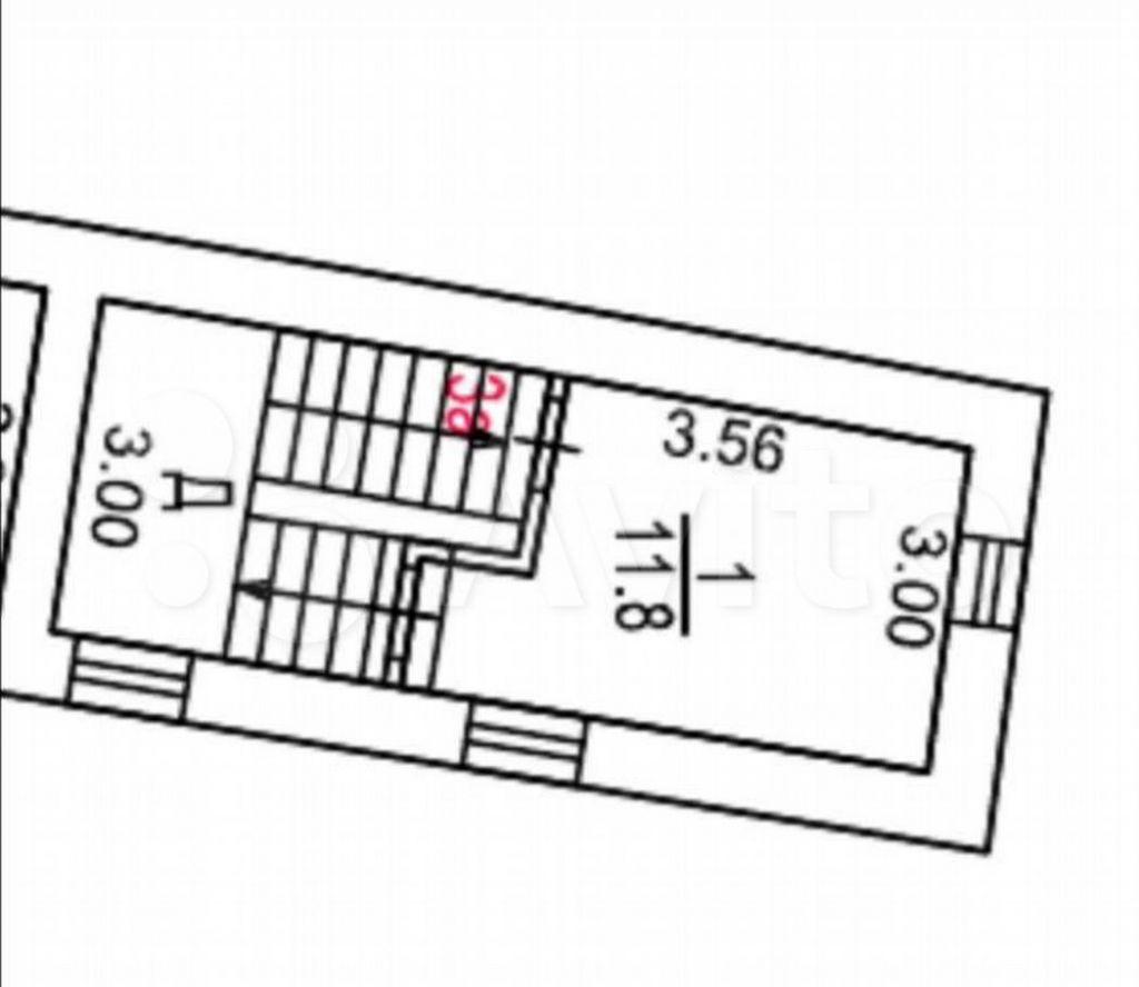 Продажа однокомнатной квартиры Москва, метро Арбатская, улица Арбат 25/36, цена 8989890 рублей, 2021 год объявление №666576 на megabaz.ru